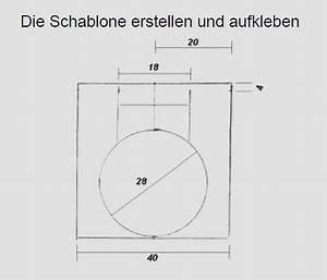 Bohrschablone Hohlwanddose Zum Ausdrucken : mbslk slk slc community zus tzliche 12 volt steckdose ~ Heinz-duthel.com Haus und Dekorationen