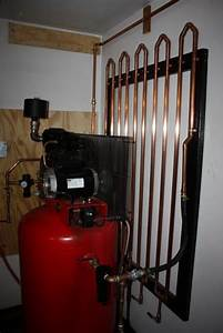 Show Us Your Compressor Plumbing And Manifolds