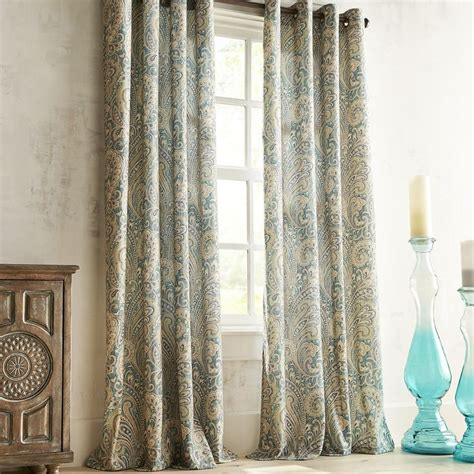 pier 1 imports curtains 1000 ideas about teal curtains on curtain