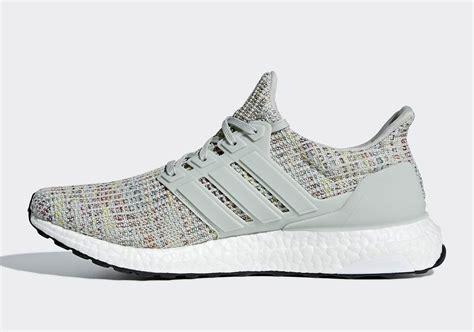 adidas ultra boost silver cm release info