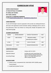 Download 36 How To Make A Free Resume New
