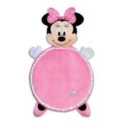 Mickey And Minnie Mouse Bath Decor by Minnie Mouse Plush Playmat Disney Baby
