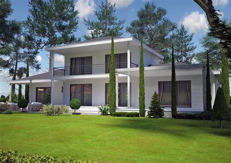 chambres d h es en provence pas cher villa contemporaine 150 m2 etage modèle pinede salon