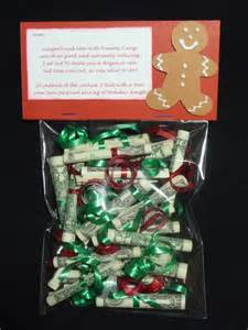 room mom 101 creative ways to give money at christmas