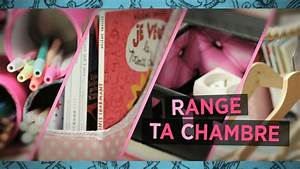 Range Ta Chambre : range ta chambre so andy youtube ~ Melissatoandfro.com Idées de Décoration