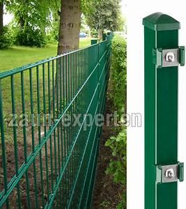 30m Metall Zaun Hhe 63cm Gartenzaun Farbe Grn