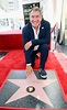 Kenny Ortega Honored With Star On The Hollywood Walk Of ...
