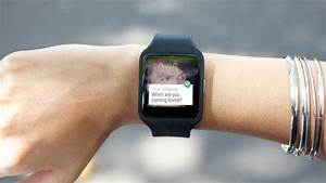 Sony Planning to Launch E-Paper Smartwatch in 2015 - MacRumors