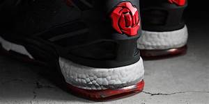 Release Date: adidas D Rose 6 | Sole Collector