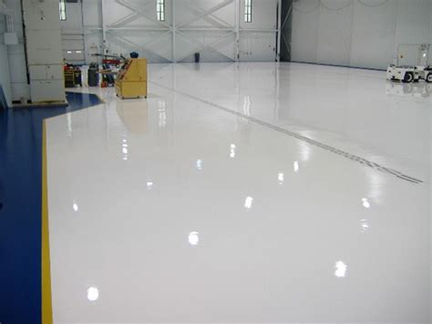 Chemical Resistant Urethane   USA   Floorcare USA