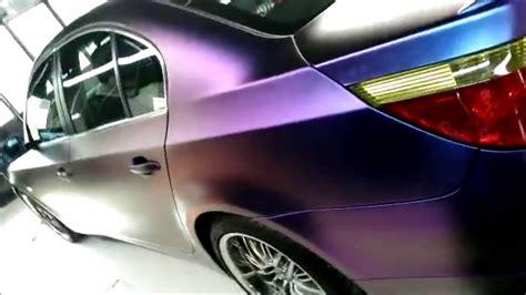 Street Cool Car Wrap