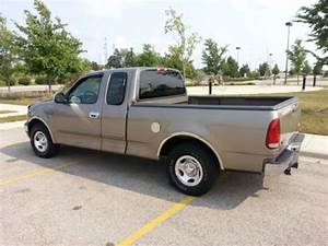 Buy Used 2002 Ford F150 Xlt Pickup Truck In Palatine
