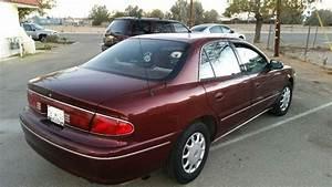 1998 Buick Century - Trim Information