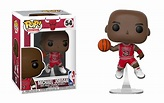 NBA POP! vinyl figure - Chicago Bulls Michael Jordan - NBA POP!人偶 - 芝加哥公牛隊 麥克喬丹 - Paradise Toy