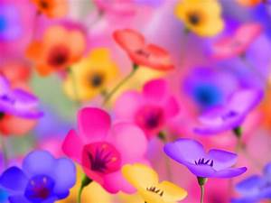 wallpapers: 3D Flowers Wallpapers