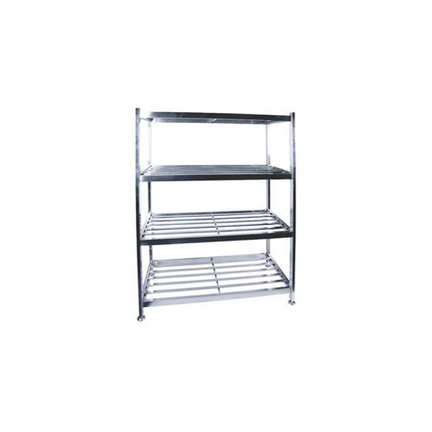Standing Pot Rack by Pot Rack S Steel Floor Standing Catermaster
