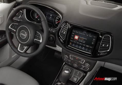 jeep compass 2016 interior 2017 jeep compass interior autonetmagz