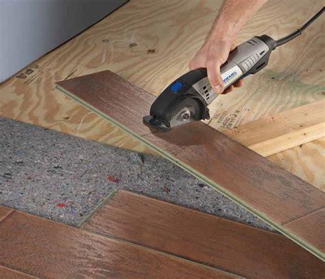Cut Laminate Flooring With Circular Saw laminate flooring cutting laminate flooring with a