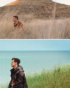 Brad Pitt's GQ Style Shoot Looks *Very* Similar to Harry ...