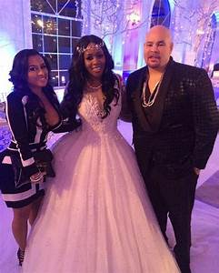 twt tea rapper remy ma papoose tie the knotagain With remy ma wedding dress