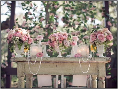 diy vintage wedding ideas for summer and