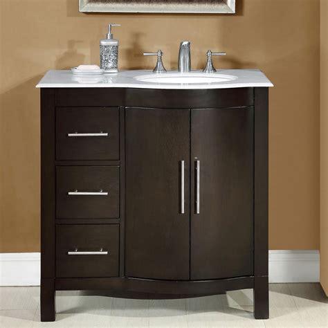 silkroad exclusive  single  sink cabinet