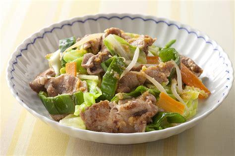 野菜 炒め 人気 レシピ