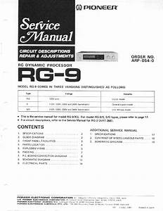 Pioneer A60 Service Manual Free Download  Schematics  Eeprom  Repair Info For Electronics