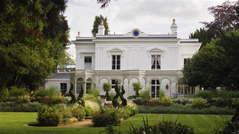 Summertown Villa, North Oxford  Gbs Architects