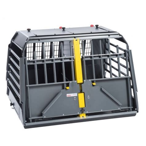 Gabbie Cani Per Auto Variocage Maximum Gabbia Trasporto Cani In Auto