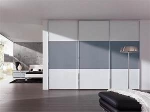 Porte Coulissante Placard : comment decorer porte placard coulissante ~ Premium-room.com Idées de Décoration