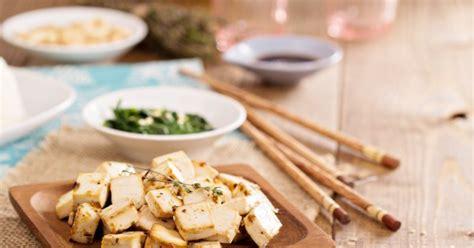 cuisiner la salade verte comment cuisiner le tofu 28 images comment cuisiner
