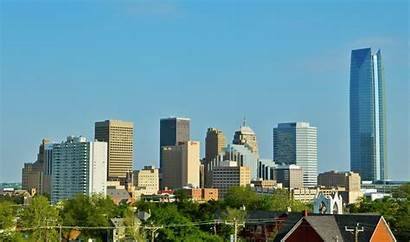 Downtown Okc Improvements Continue Oklahoma Talon