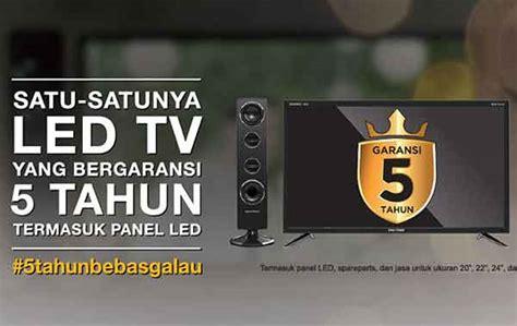 contoh iklan elektronik beserta gambar lengkap yukampus