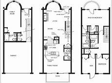 Interesting Townhouse House Plans Photos Exterior ideas