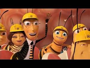Inside the Hive The Cast of Bee Movie - YouTube
