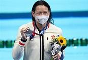 港「女飛魚」何詩蓓200米自由泳奪得銀牌 大紀元時報 香港 獨立敢言的良心媒體