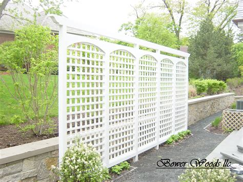 15 Outdoor Privacy Screen And Pergola Ideas Part 35