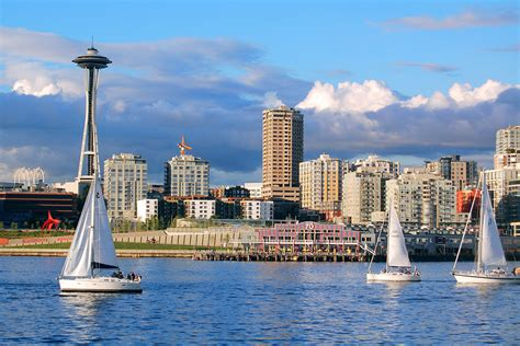 Olympic Boats Washington by Seattle Wheelchair Accessible Travel Guide