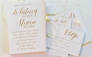 simple wedding invitation gold wedding invitations 5 With paper source wedding invitations reviews