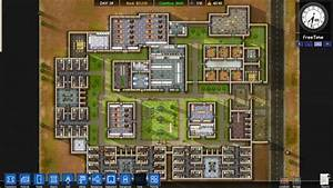 Your Prison Layouts Prison Architect Giant Bomb