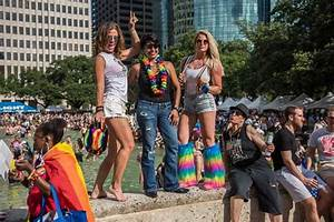 PHOTOS: Houston Pride Festival and Parade | abc13.com