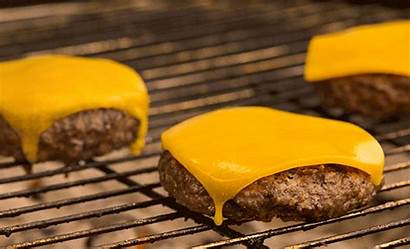 Burger Melting Cheese Cheeseburger Burgers Grill Hamburgers