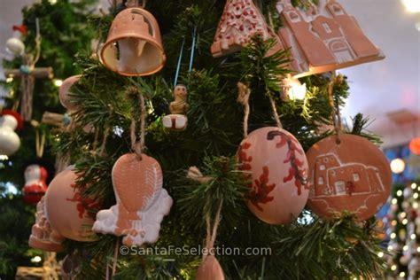 christmas santa fe style santa fe selection