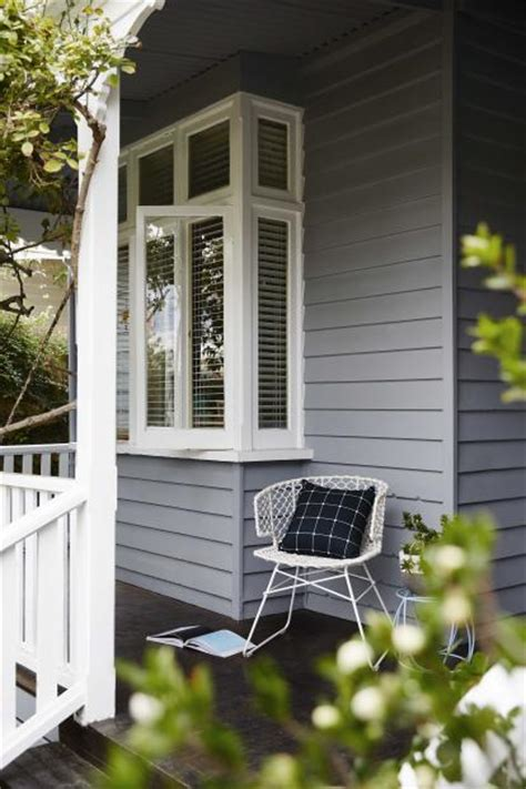 federation home pops  modern colours haymes paint