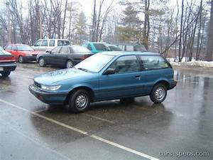 1992 Plymouth Colt Hatchback Specifications  Pictures  Prices