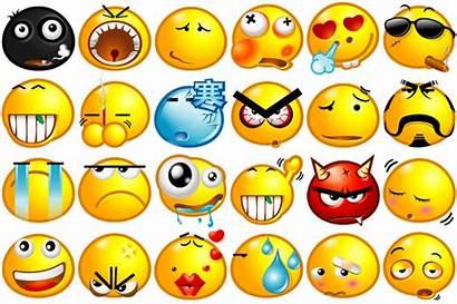 Emotions Speaking Keeping Emotional Speaker Emoticons Together