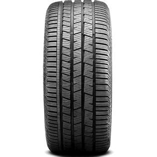 Run flat tires, also called rfts, have become very popular. Continental CrossContact LX Sport SSR 235/60R18 103H All Season Run Flat Tire