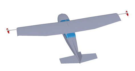 Cessna 172 Survey Wingtip Pods  Lake Central Air Services