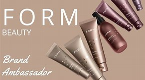 FORM Beauty promo codes